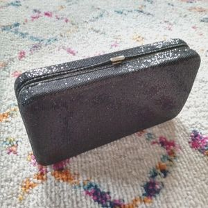 Claire's evening clutch
